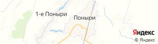 Центр занятости населения гор. Поныри, Россия со свежими вакансиями для поиска работы и резюме для подбора кадров работодателями