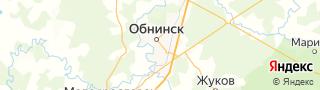 Каталог свежих вакансий города (региона) Обнинск на веб-сайте Электронный ЦЗН