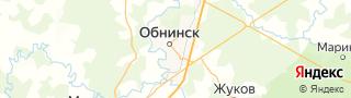 Каталог свежих вакансий города (региона) Обнинск