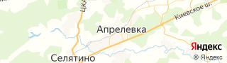 Каталог свежих вакансий города (региона) Апрелевка, Московская область, Россия