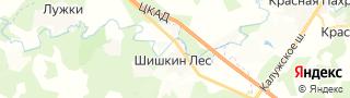 Каталог свежих вакансий города (региона) Шишкин Лес