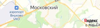 Каталог свежих вакансий города (региона) Московский, Административный округ Москвы, Россия