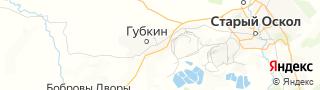 Каталог свежих вакансий города (региона) Губкин