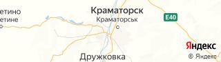 Свежие объявления вакансий г. Краматорск на портале Электронного ЦЗН (Центра занятости населения) гор. Краматорск, Украина