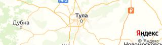 Каталог свежих вакансий города (региона) Тула