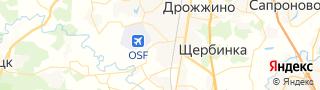 Каталог свежих вакансий города (региона) Щербинка