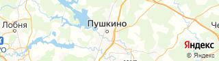 Каталог свежих вакансий города (региона) Пушкино, Московская область, Россия