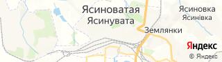 Свежие объявления вакансий г. Ясиноватая на портале Электронного ЦЗН (Центра занятости населения) гор. Ясиноватая, Украина