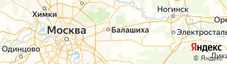 Каталог свежих вакансий города (региона) Балашиха