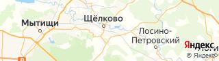 Каталог свежих вакансий города (региона) Щёлково