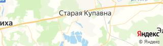 Каталог свежих вакансий города (региона) Старая Купавна, Московская область, Россия