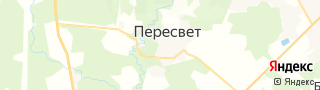Каталог свежих вакансий города (региона) Пересвет, Московская область, Россия