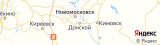 Каталог свежих вакансий города (региона) Донской, Тульская область, Россия