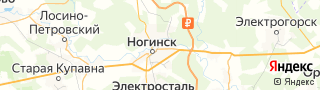 Каталог свежих вакансий города (региона) Ногинск