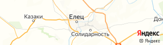 Каталог свежих вакансий города (региона) Елец