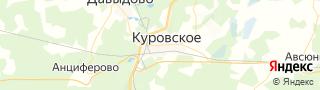Каталог свежих вакансий города (региона) Куровское