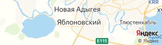 Каталог свежих вакансий города (региона) Яблоновский