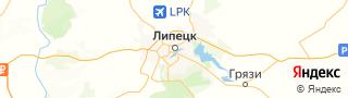 Каталог свежих вакансий города (региона) Липецк