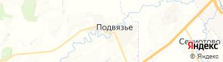 Каталог свежих вакансий города (региона) Подвязье (Рязанская область)