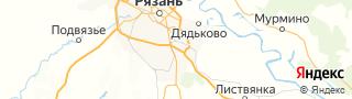 Каталог свежих вакансий города (региона) Октябрьский (Рязанская область)