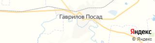 Каталог свежих вакансий города (региона) Гаврилов Посад