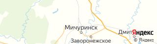 Каталог свежих вакансий города (региона) Мичуринск