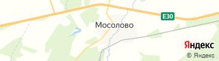 Каталог свежих вакансий города (региона) Мосолово (Рязанская область