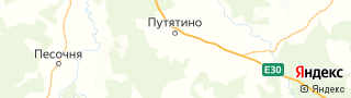 Каталог свежих вакансий города (региона) Путятино
