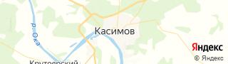 Каталог свежих вакансий города (региона) Касимов