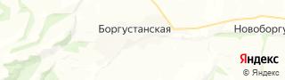 Каталог свежих вакансий города (региона) Боргустанская