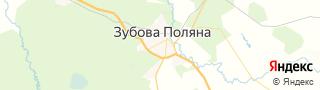 Каталог свежих вакансий города (региона) Зубова-Поляна