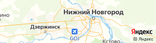 Каталог свежих вакансий города (региона) Нижний Новгород, Нижегородская область, Россия