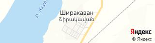 Свежие объявления вакансий г. Ширакаван на портале Электронного ЦЗН (Центра занятости населения) гор. Ширакаван, Армения