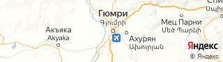 Свежие объявления вакансий г. Гюмри на портале Электронного ЦЗН (Центра занятости населения) гор. Гюмри, Армения
