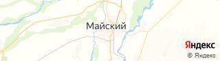 Центр занятости населения гор. Майский, Россия со свежими вакансиями для поиска работы и резюме для подбора кадров работодателями