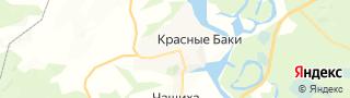 Каталог свежих вакансий города (региона) Красные Баки, Россия