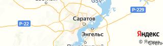 Каталог свежих вакансий города (региона) Саратов