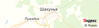 Каталог свежих вакансий города (региона) Шахунья, Нижегородская область, Россия