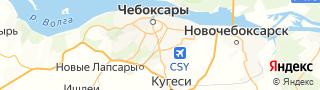 Каталог свежих вакансий города (региона) Чебоксары на веб-сайте Электронный ЦЗН
