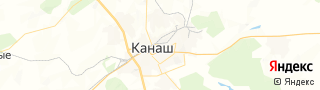 Каталог свежих вакансий города (региона) Канаш, Республика Чувашия, Россия