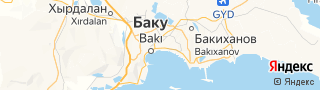 Каталог свежих вакансий города (региона) Баку
