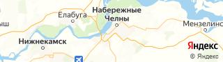 Каталог свежих вакансий города (региона) Набережные Челны