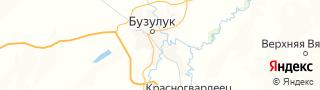 Каталог свежих вакансий города (региона) Бузулук, Оренбургская область, Россия