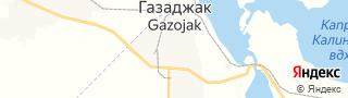 Свежие объявления вакансий г. Газаджак на портале Электронного ЦЗН (Центра занятости населения) гор. Газаджак, Туркмения