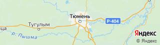 Каталог свежих вакансий города (региона) Тюмень