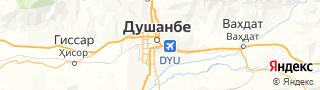 Центр занятости населения гор. Душанбе, Таджикистан со свежими вакансиями для поиска работы и резюме для подбора кадров работодателями
