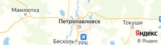 Каталог свежих вакансий города (региона) Петропавловск