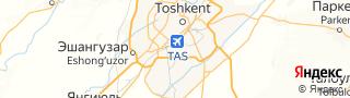 Каталог свежих вакансий города (региона) Ташкент