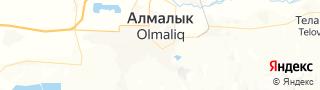 Центр занятости населения гор. Алмалык, Узбекистан со свежими вакансиями для поиска работы и резюме для подбора кадров работодателями