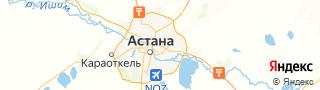 Каталог свежих вакансий города (региона) Астана